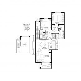 Bell Pembroke Pines B2B Floorplan
